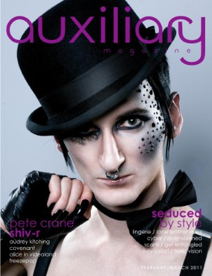 February/March 2011 Issue