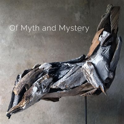 Of Myth and Mystery Catalogue