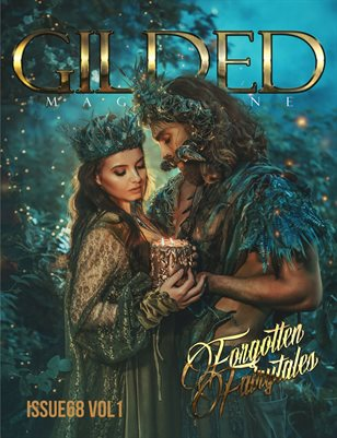 Gilded Magazine Issue 68 Vol1