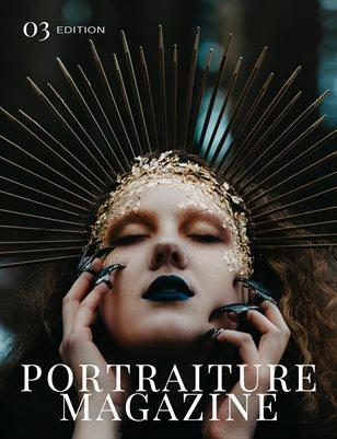 Portraiture Magazine Issue no.3