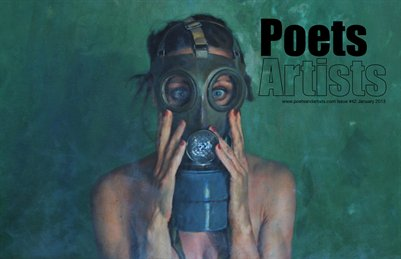 PoetsArtists #42