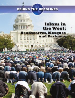 Islam in the West: Headscarves, Mosques and Cartoons
