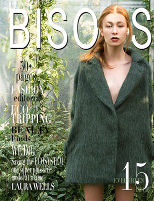 Bisous Magazine Winter 2015