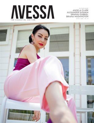 AVESSA Essential Magazine | September 2020 - Year I - Vol 3-A