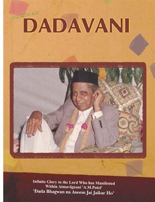 You Must Not Protect the Ego, the Prakruti (English Dadavani September-2007)