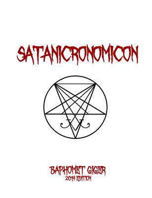Satanicronomicon