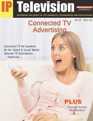 IPTV Magazine April 2017