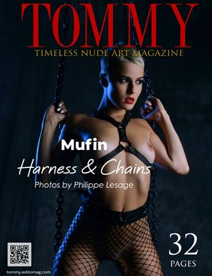 Mufin - Harness And Chains