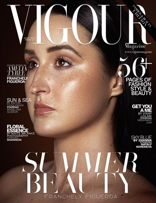 Fashion & Beauty | July Issue 22