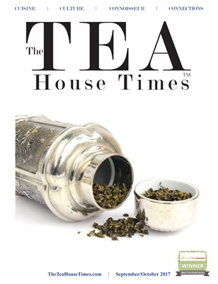 The TEA House Times SeptOct2017 Issue