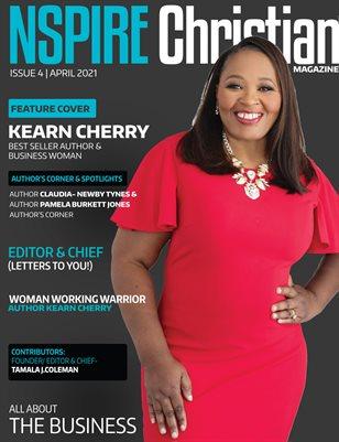 April Magazine Issue