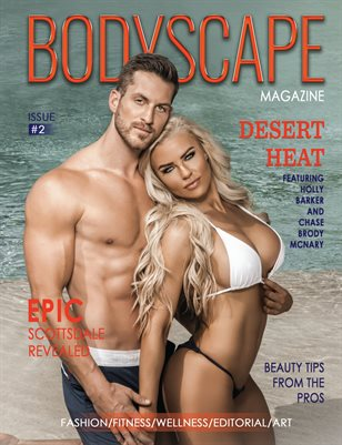 BodyScape Magazine Issue 2