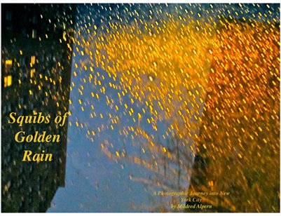Squibs of Golden Rain