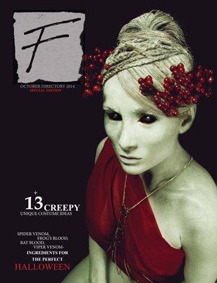 October Directory 2014