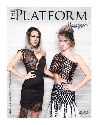 The Platform Magazine March 2016