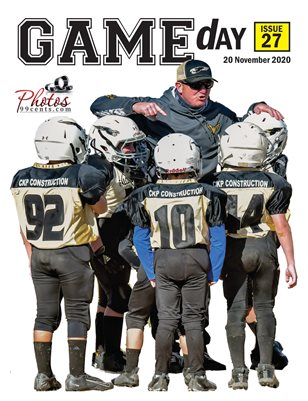 Issue 27 - Falcons