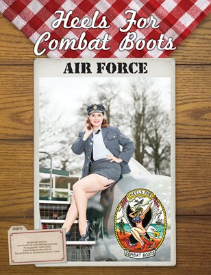 Air Force Cookbook 2016 HFCB
