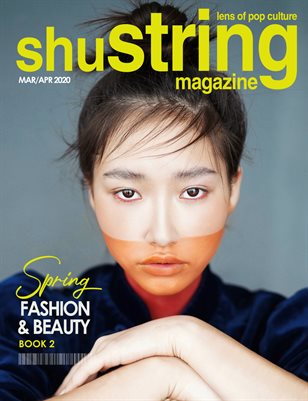 SPRING FASHION AND BEAUTY ISSUE 27 (Book2)