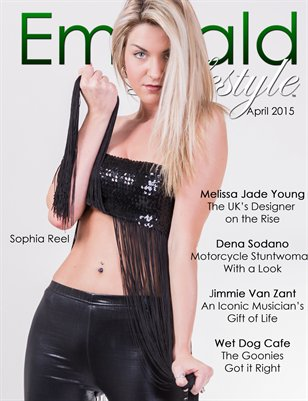 Emerald Lifestyle Magazine April 2015