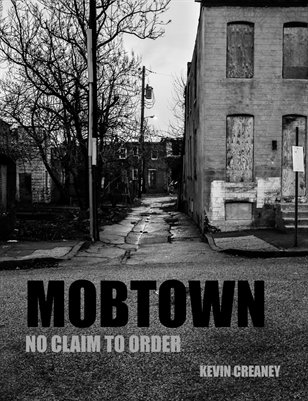 MOBTOWN no claim to order