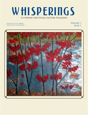 Whisperings - Volume 1 Issue 1