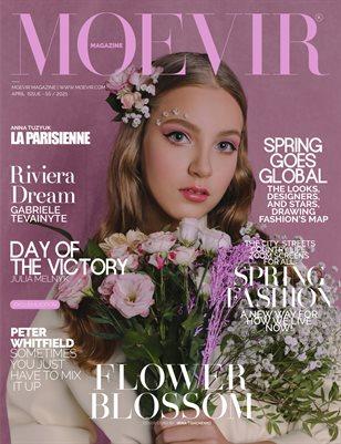 42 Moevir Magazine April Issue 2021