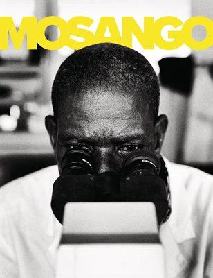 Mosango