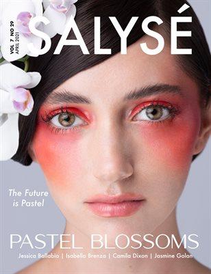 SALYSÉ Magazine   APRIL 2021   VOL 7 NO 29
