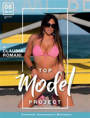 Top Model Project #1