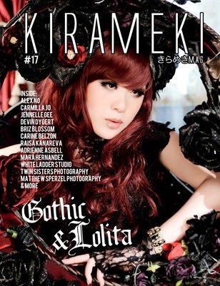 Kirameki Mag Issue 17: Gothic & Lolita