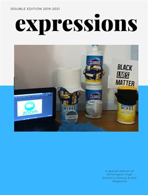 Expressions 2019-2021