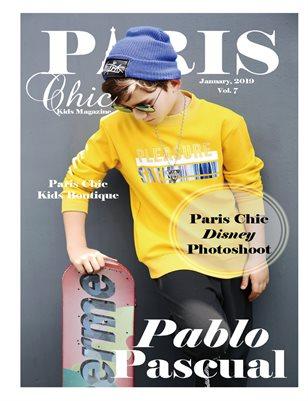 Pablo Pascual