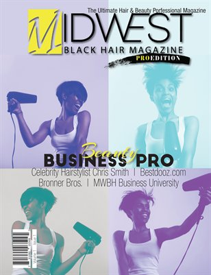 July 2015- Midwest Black Hair PRO