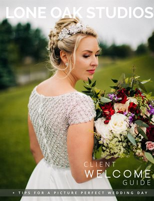 2018 Wedding Welcome Guide (V2)