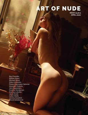 Art Of Nude - Issue 15 pt.5
