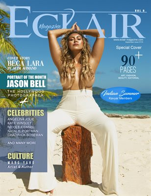 Eclair Magazine Vol 9 N°25