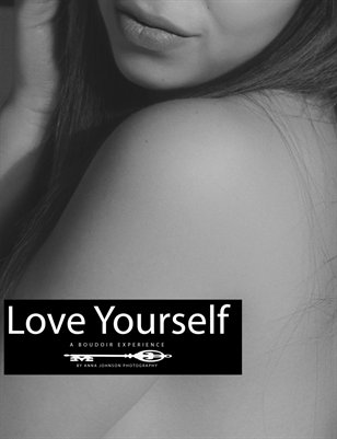 Love Yourself a Boudoir Experience