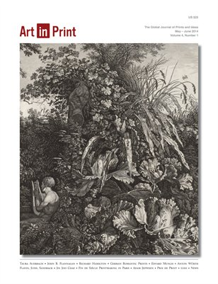 Art in Print, Volume 4/Issue 1