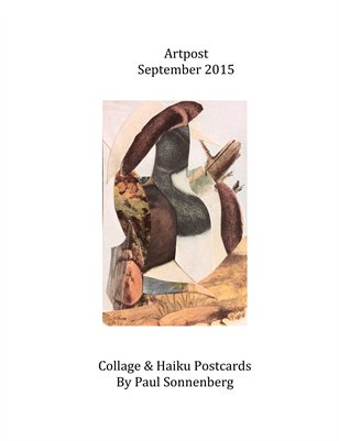 Artpost - September 2015