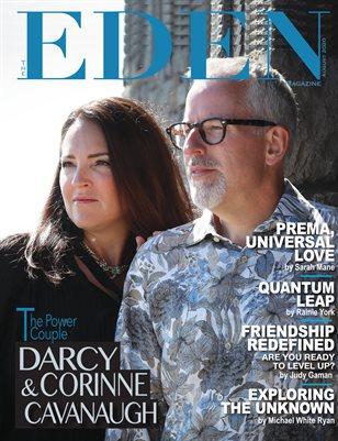 The Eden Magazine August 2020