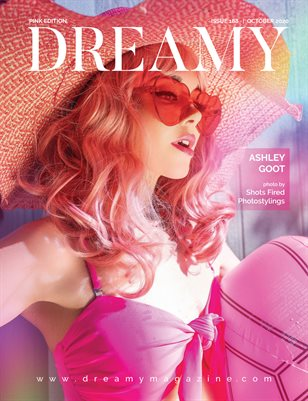 DREAMY Issue 188