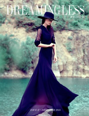 DREAMINGLESS MAGAZINE - THE FAIRYTALE ISSUE - ISSUE 17.3