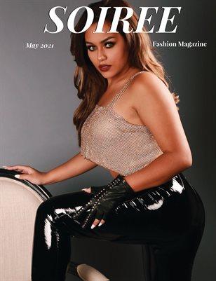 SOIREE FASHION MAGAZINE #15 - MAY 2021