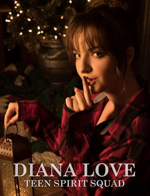 Diana Love - A Quiet Christmas Time | Teen Spirit Squad