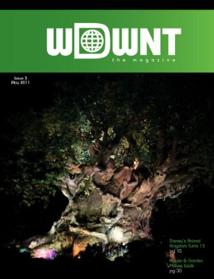 Issue 3: May 2011