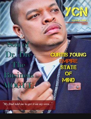 February Issue V. 3