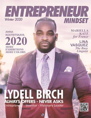 Entrepreneur Mindset feat. Lydell Birch