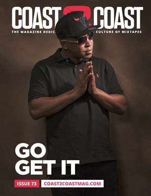 Coast 2 Coast Magazine Issue #73