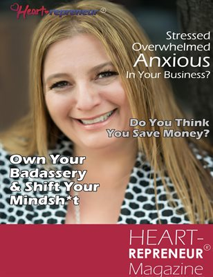Heartrepreneur Magazine Edition 2