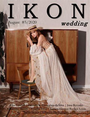 IKON Magazine (August #5/2020)